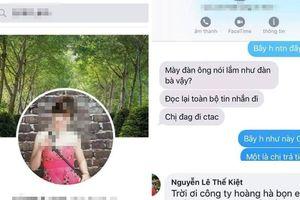 Thêm lái xe taxi tố nữ trung tá công an tỉnh Thái Bình 'quỵt' nợ