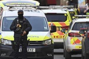 Châu Âu và nỗi ám ảnh khủng bố