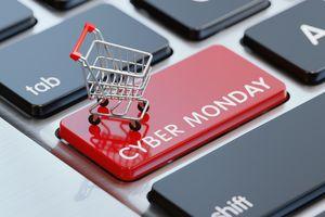 Doanh thu bán lẻ trực tuyến tại Mỹ ngày Cyber Monday có thể lập kỷ lục