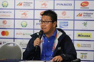 Nóng: Trận đấu giữa U22 Việt Nam và U22 Singapore có nguy cơ phải hoãn 1 ngày