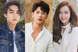 5 ca sĩ Việt đóng phim: Cả sếp Sơn Tùng lẫn 'anh Xái' Isaac đều 'đi đu đưa' làng điện ảnh