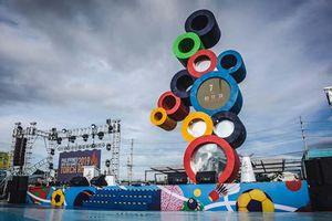 SEA Games 30 bị cản trở, ít nhất 8 môn không thể thi đấu