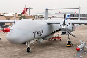 Trung Quốc: Doanh nghiệp quân sự và công ty tư nhân đua nhau phát triển máy bay không người lái chiến đấu