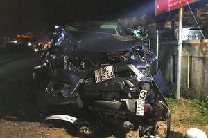 Vụ tài xế không bằng lái gây tai nạn liên hoàn: Nạn nhân thứ 5 tử vong