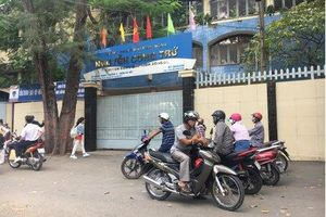TP HCM: Hiệu trưởng trường THPT Nguyễn Công Trứ bị 'tố' mắc nhiều sai phạm