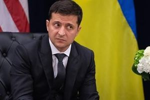 Tổng thống Ukraine bác nghi án bị ông Trump gạ 'đổi chác'