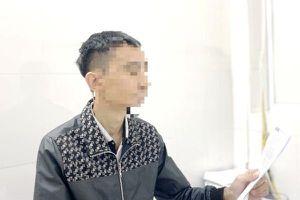 Người đàn ông suýt chết được ghép phổi đã khỏe mạnh, tự chở con trai đi học