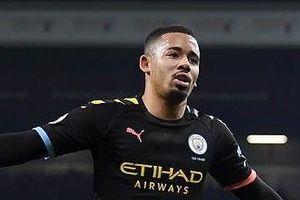 Man City trút cơn thịnh nộ lên Burnley bằng trận thắng 4-1