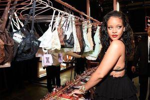 Rihanna gây sức ép khiến Victoria's Secret hủy show vĩnh viễn?