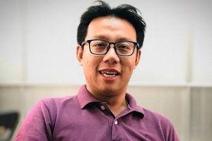 Điết ít biết về nam phó giáo sư 31 tuổi: Lớn lên nhờ hủ tiếu, tháng lương đầu tiên 4 triệu đồng