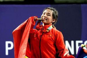 Bảng tổng sắp huy chương SEA Games 30 ngày 3/12: Đoàn Việt Nam đứng vị trí thứ 2
