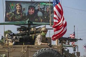Mỹ nối lại quan hệ với SDF, tiến vào Deir ez-Zor hút dầu Syria