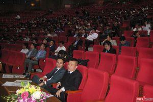 Việt Nam đang là nước có độ sẵn sàng về khởi nghiệp ở top 10 thế giới nhưng tỷ lệ thất bại cũng ở top 20