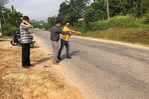 Uẩn khúc TNGT ở Tuyên Quang: ĐBQH bức xúc trước báo cáo của công an