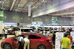 Tháng 5 sẽ diễn ra triển lãm quốc tế về công nghiệp ô tô, xe máy và xe điện
