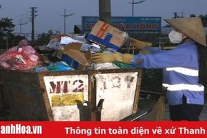 Lặng thầm nghề làm sạch phố phường
