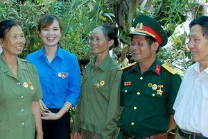 Những cựu chiến binh vẫn giữ bản lĩnh 'Bộ đội Cụ Hồ' trong thời bình