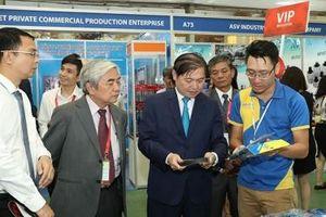 Saigon Autotech & Accessories 2020 sẽ tập trung vào công nghệ và hiệu quả thương mại
