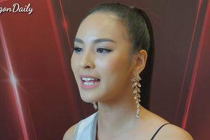 Chân dung cô gái được chọn là đại diện chủ nhà Việt Nam tại 'Hoa hậu Sắc đẹp quốc tế 2020'