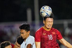 Thái Lan là đội Đông Nam Á đầu tiên dẫn Việt Nam 2 bàn thời ông Park