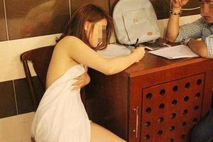 Truy tố người đàn ông 60 tuổi môi giới mại dâm lấy 1 triệu đồng