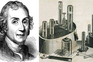 Ai là người đầu tiên phát hiện khí oxy?