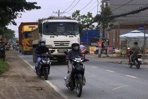 TP.HCM: Năm 2021 mở rộng đường 'tử thần' Nguyễn Duy Trinh lên 30 mét