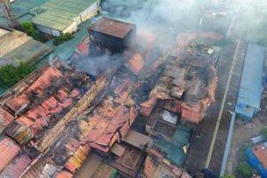 Hà Nội: Chậm di dời cơ sở gây ô nhiễm ra khỏi nội đô 'vì người lao động ngại đi xa'?