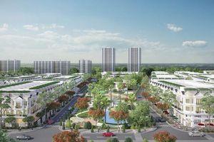 Khu dân cư Tiến Lộc Garden Đồng Nai: Sự lựa chọn 'vàng'
