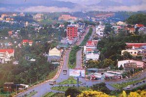 Đa số cử tri ủng hộ thành lập TP Gia Nghĩa, tỉnh Đắk Nông