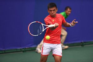 Quần vợt Việt Nam vào chung kết hai nội dung đơn