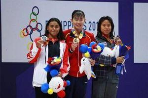 Lịch thi đấu ngày 6-12: Hy vọng vàng từ đua xe đạp và bơi