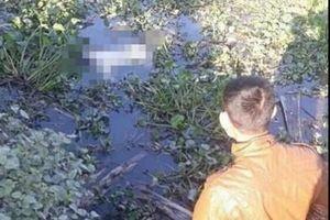 Đã tìm thấy thi thể 2 vợ chồng trong vụ chìm tàu chở gạch trên sông Văn Úc