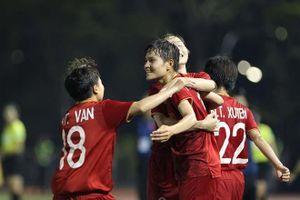 Đội tuyển nữ Việt Nam được thưởng lớn sau khi vào chung kết SEA Games