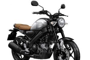 Yamaha XSR 155 2020 ra mắt, giá từ 58,4 triệu đồng