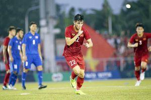Hòa Thái Lan đáng tiếc tại SEA Games 30, U22 Việt Nam vẫn tạo nên cơn sốt lớn tại Hàn