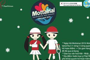 Ngày hội Mottainai 2019 'Giáng sinh Trao yêu thương - Nhận hạnh phúc'