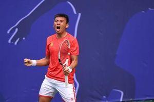 Cột mốc mới của quần vợt Việt Nam
