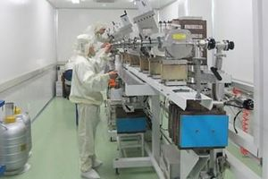 Nhiều biện pháp bảo đảm an toàn trong sản xuất quốc phòng