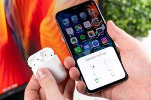 Cách phát nhạc từ iPhone ra hai tai nghe AirPods hoặc Beats cùng lúc