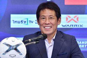 HLV Nishino sắp được gia hạn hợp đồng dù thất bại tại SEA Games