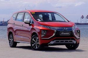 Mitsubishi Xpander tiếp tục bị triệu hồi do sự cố bơm xăng