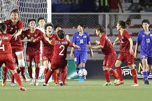 Bảng tổng sắp huy chương SEA Games 30: 'Mưa vàng' cho Thể thao Việt Nam