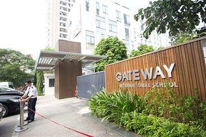 Điểm nhấn giáo dục: Giám đốc Sở GD&ĐT nói gì vụ học sinh trường Gateway tử vong?