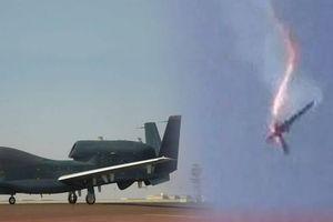 Mỹ nghi ngờ phòng không Nga tấn công máy bay của Mỹ