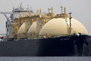 Giá khí LNG thị trường Châu Á chạm mức thấp kỷ lục