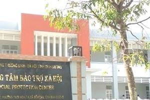 CA Bình Dương thông tin tình tiết mới vụ cô gái 'tố' bị hiếp dâm 2 năm
