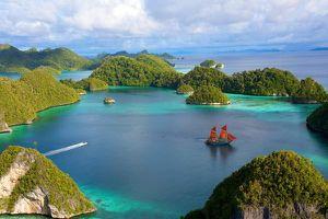 Những điều có thể bạn chưa biết về Indonesia