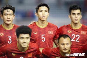 Đội nhà vào chung kết SEA Games, báo Indonesia háo hức: 'Mang U22 Việt Nam đến đây'