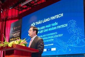 Chiến lược, tầm nhìn phát triển nguồn nhân lực cho khởi nghiệp sáng tạo ngành Fintech